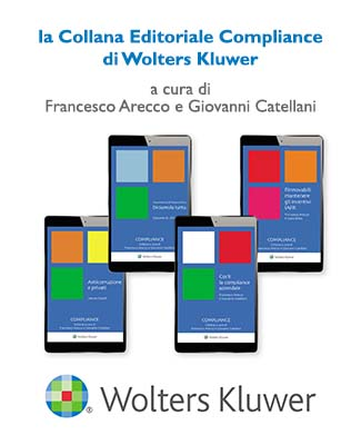 Collana Editoriale Compliance di Wolters Kluwer